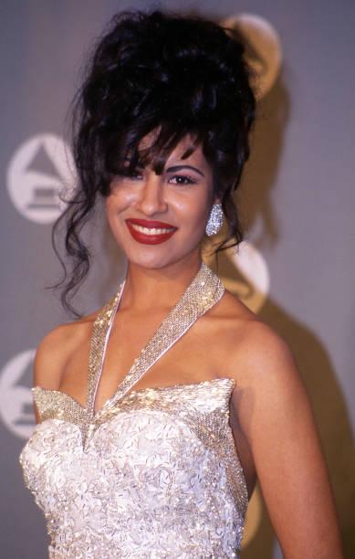 TX: 16th April 1971 - Singer Selena Is Born