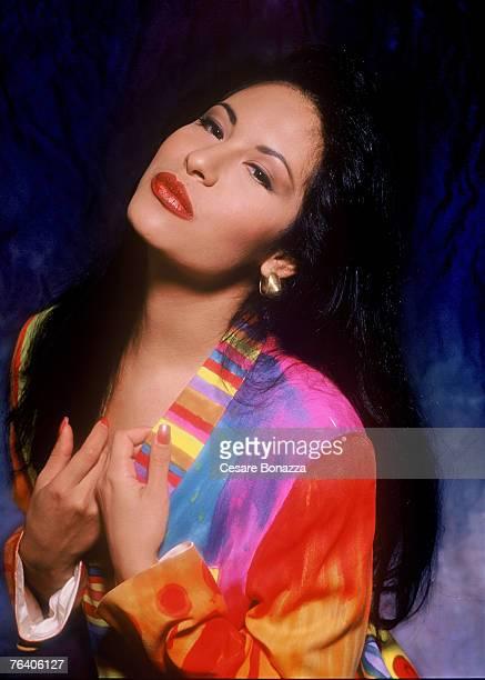 Selena Perez Selena Perez by Cesare Bonazza Selena Perez Los Angeles California
