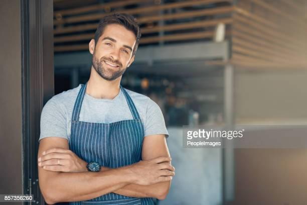 Aseguramiento del uno mismo, esencial para el éxito de pequeños negocios
