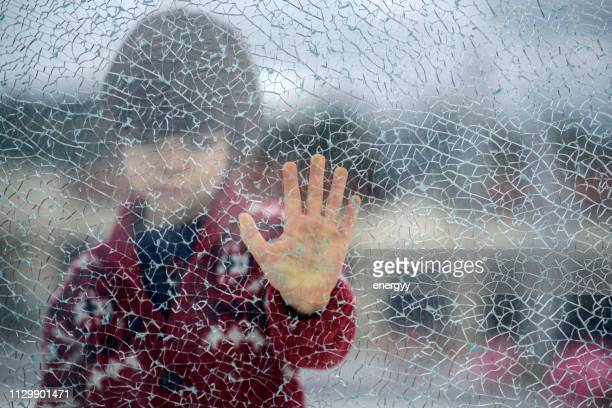 self defense - child abuse stock pictures, royalty-free photos & images