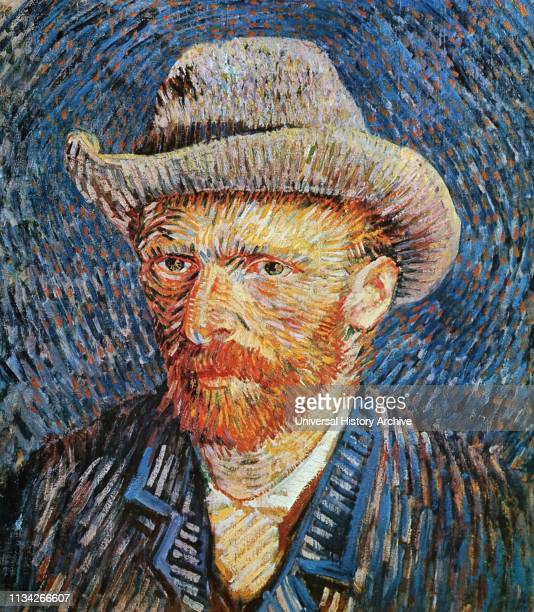 Vincents Portraits Paintings and Drawings by van Gogh