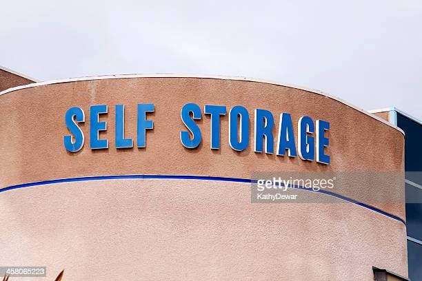 el edificio de almacenamiento - kathy self fotografías e imágenes de stock