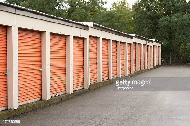 Self Storage Center