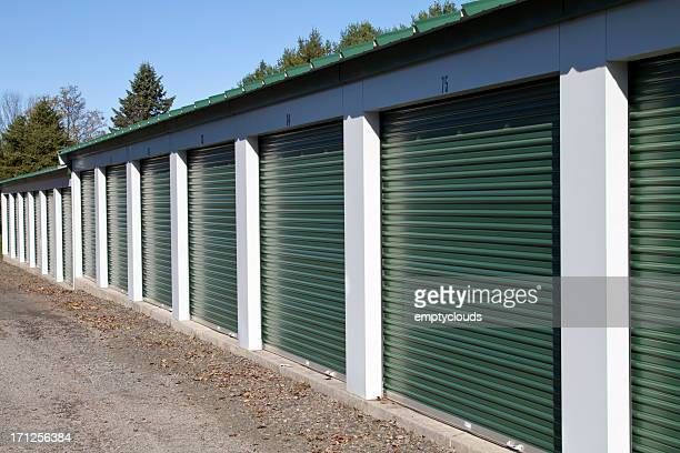 self storage facility - self storage stock pictures, royalty-free photos & images