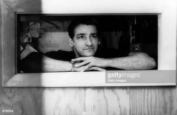 Selfconfessed Boston Strangler Albert DeSalvo stands in jail for unrelated crime in an undated photo A news conference was held to announce that DNA...