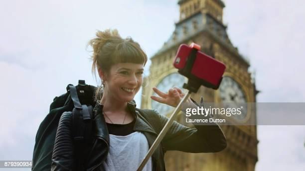 Selfie Big Ben
