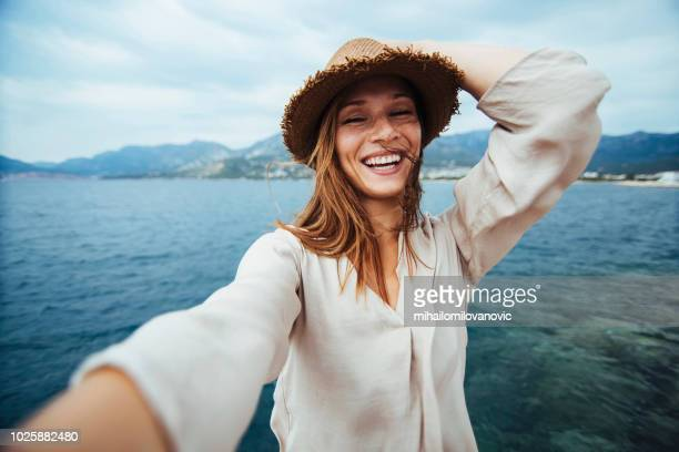 selfie - selfie stock photos and pictures