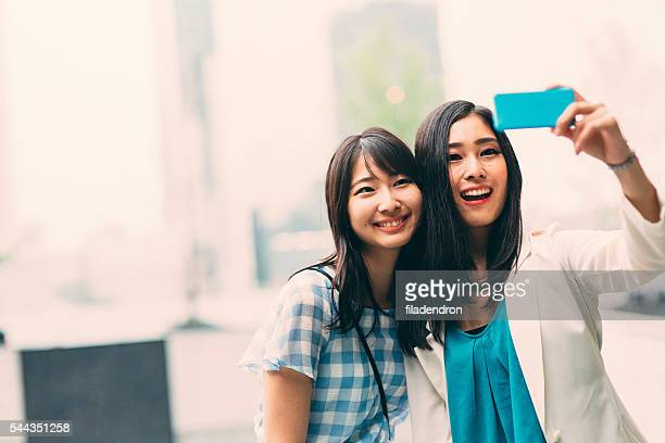 selfie - self portrait photography stock pictures, royalty-free photos & images
