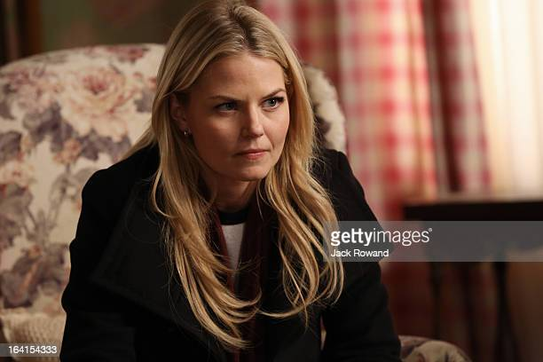 TIME 'Selfless Brave and True' While Mary Margaret goes off on her own in an attempt to come to grips with what she did to Cora and how her deed has...