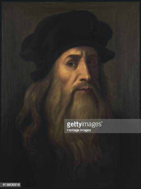 SelfPortrait ca 15051510 Found in the collection of Museo delle Antiche Genti di Lucania