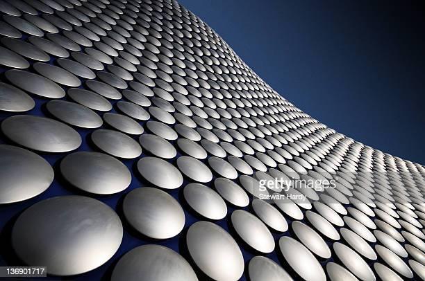 Selfridges exterior, Birmingham