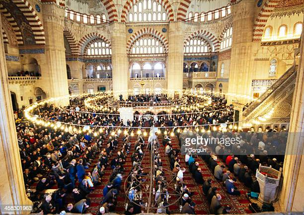 selimiye mosque - selimiye mosque stock pictures, royalty-free photos & images