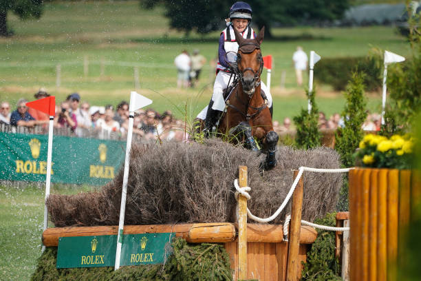 DEU: SAP Cup - Cross Country - CHIO Aachen
