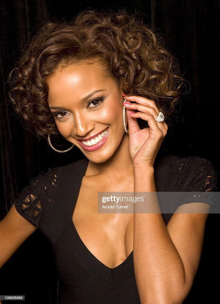 selita ebanks on bet