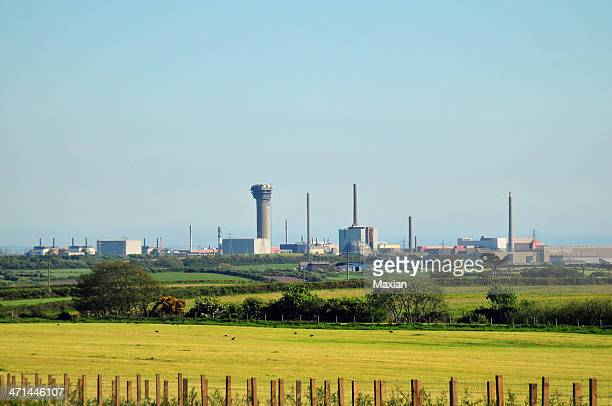 sellafield, cumbria - cumbria stock pictures, royalty-free photos & images