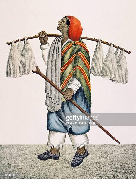 Seller Argentina 19th century