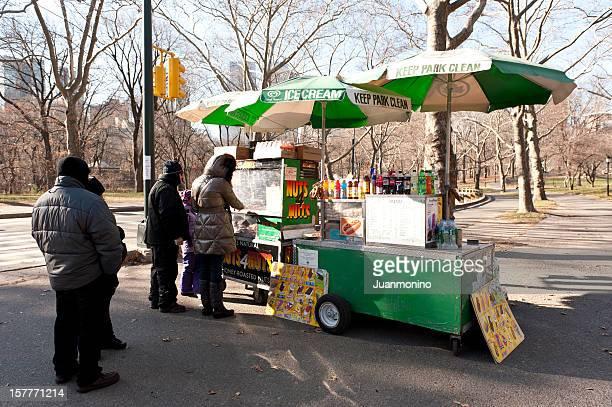 Selling Fast Food