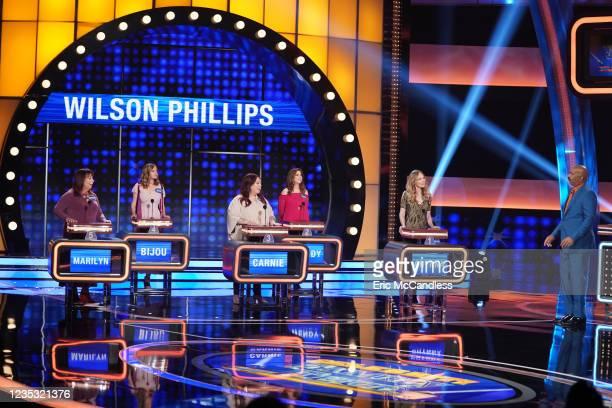 Selling Sunset vs. Bling Empire and Pentatonix vs. Wilson Phillips Reality stars from Netflixs Selling Sunset and Bling Empire go head-to-head and...