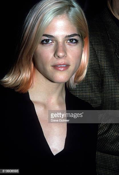 Selma Blair at event New York 2000s