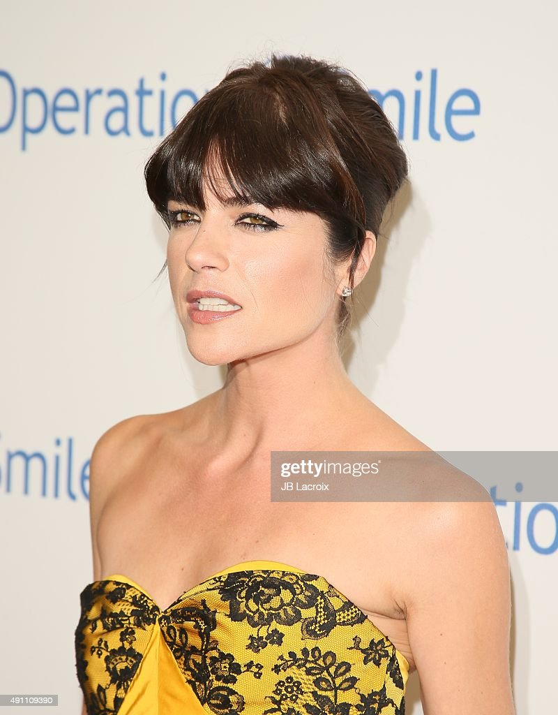 Operation Smile's 2015 Smile Gala : News Photo