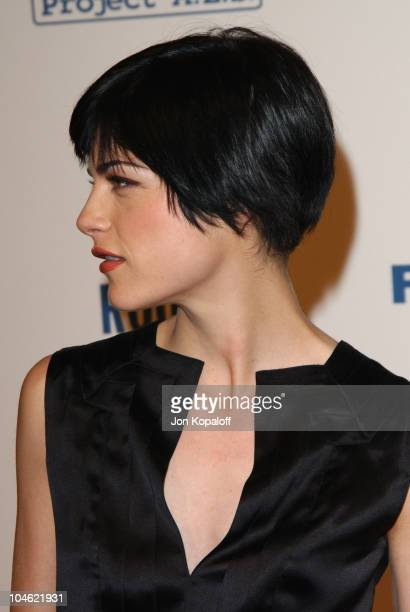 Selma Blair during Producer Brad Grey to be Honored at Project ALS 'Friends Finding A Cure' Gala at Regent Beverly Wilshire Hotel in Beverly Hills CA...