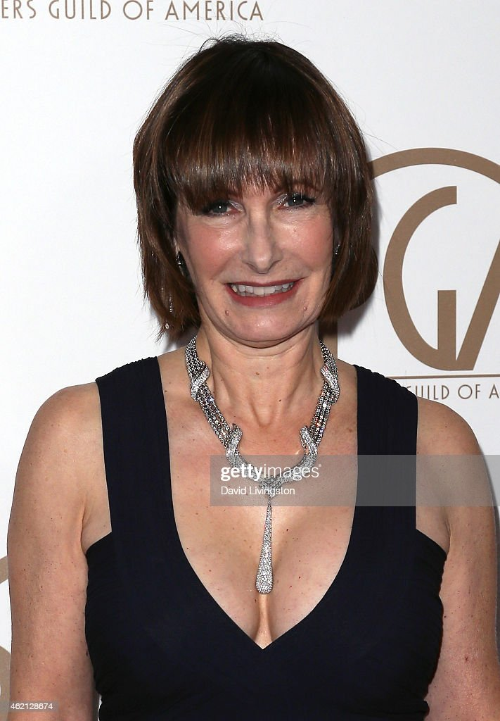 26th Annual Producers Guild Of America Awards - Arrivals : News Photo