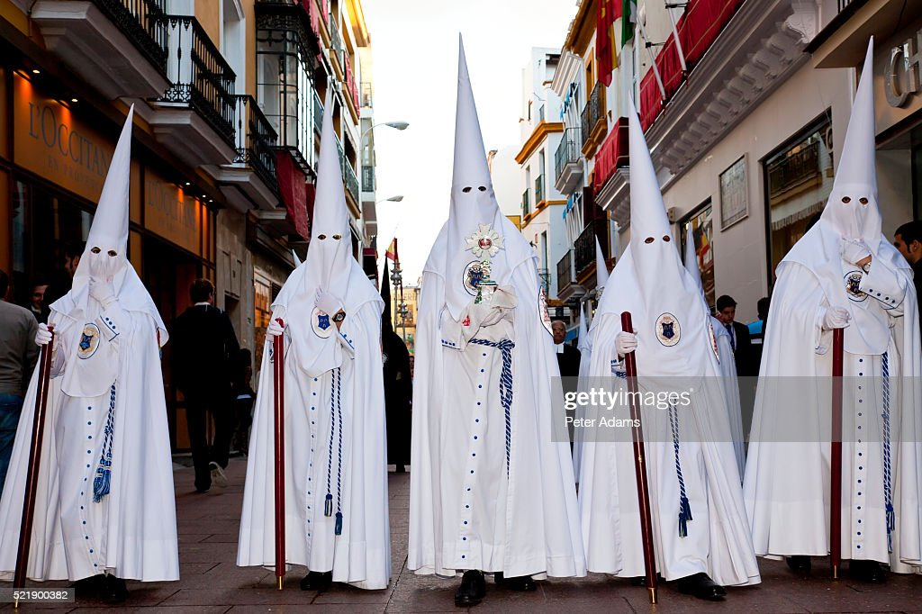 What to do in Semana Santa - The Bogotá Post |Semana Santa Fiesta