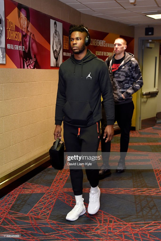 OH: Boston Celtics v Cleveland Cavaliers