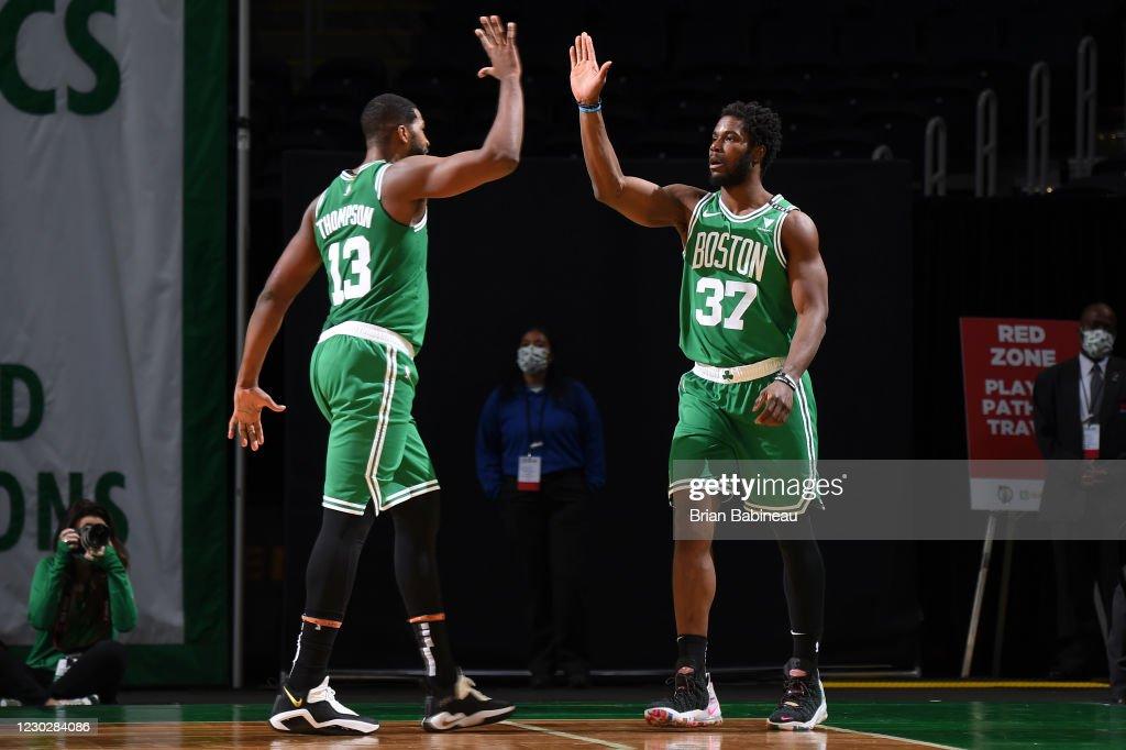 Milwaukee Bucks v Boston Celtics : News Photo