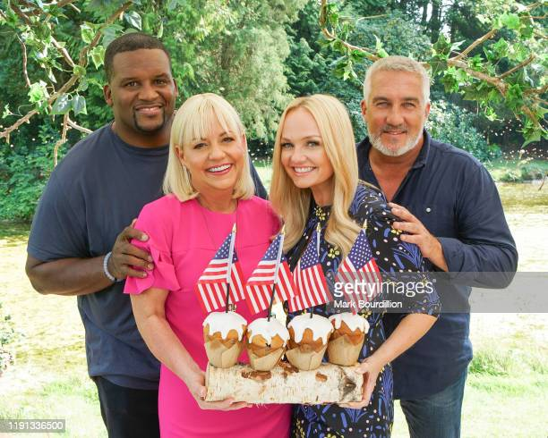 SHOW SemiFinal and Final This week the judges present the four remaining bakers with their toughest challenges yet With the bakers hoping to wow Paul...