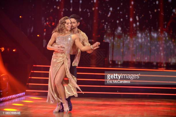 STARS SemiFinals Five celebrity and prodancer couples return to the ballroom to compete on the 10th week of the 2019 season of Dancing with the Stars...
