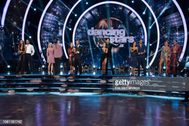 STARS SemiFinals The six remaining couples advance to the SemiFinals as the competition heats up in anticipation of next week's crowning of the...
