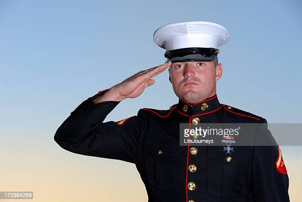 semper fi - always faithful - marines military stock photos and pictures