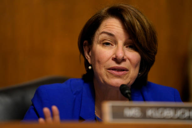 DC: Senate Judiciary Hears Testimony From Tech Executives On Competition For Consumers