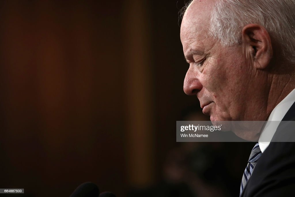 Senate Foreign Relations Ranking Member Ben Cardin  And Sen. Rubio  Discuss Syrian War Crimes