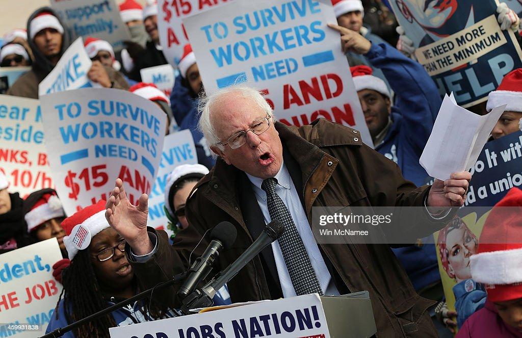 UNS: In Focus: Bernie Sanders, Populist Presidential Postulant