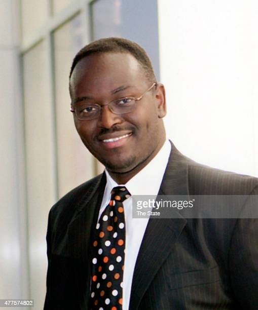 SC Sen Clementa Pinckney pictured in 2012 was among those killed Wednesday June 17 2015 in a shooting in a church in downtown Charleston SC