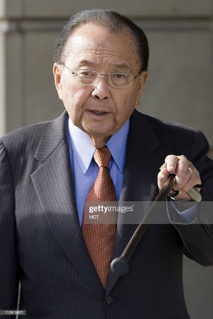 Daniel K. Inouye