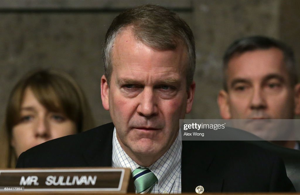 Senate Armed Services Committee Holds Hearing On Situation In Afghanistan