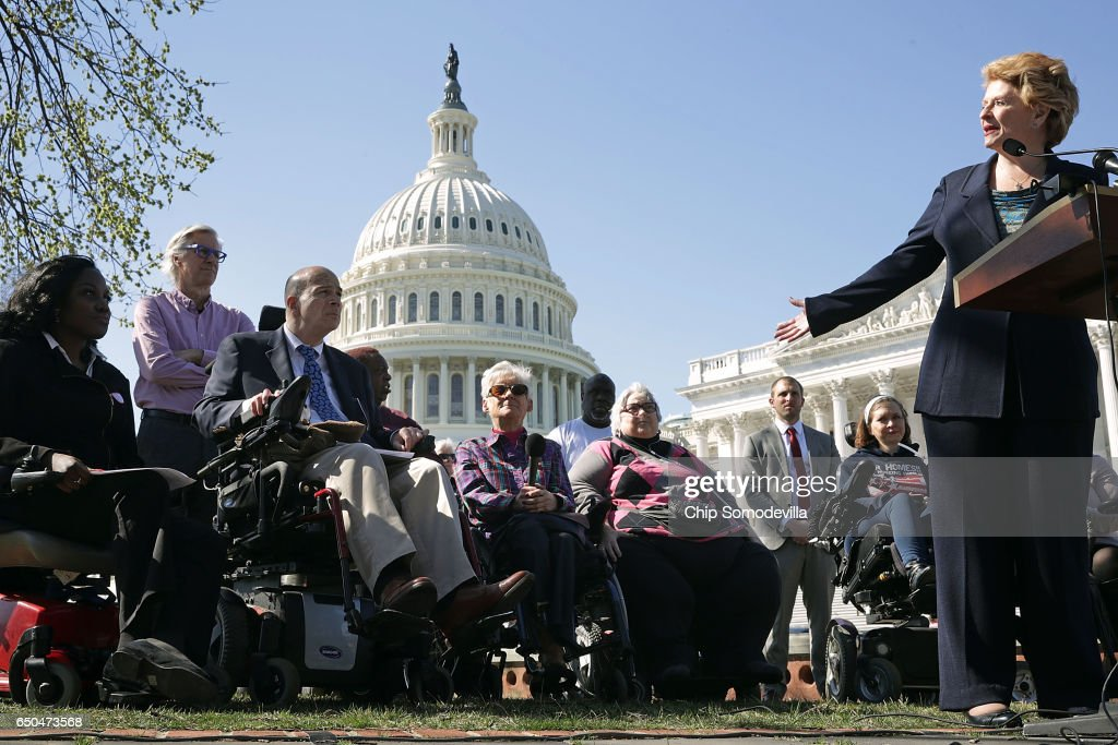 Senate Democrats Call On GOP To Stop Repeal Of Affordable Care Act