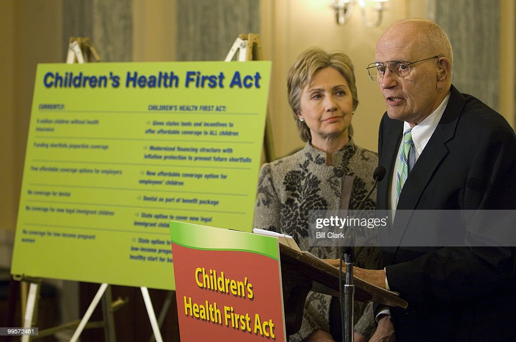 Image result for images bill clinton + hillary clinton + john dingell