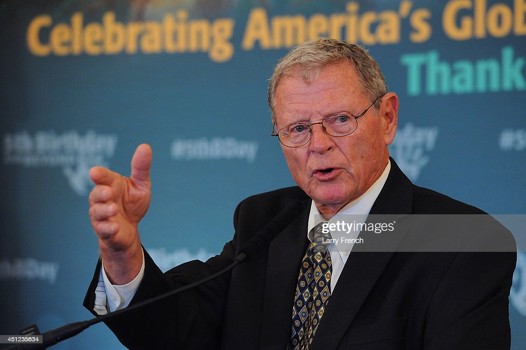 5th Birthday And Beyond Celebrating America's Global Leadership For Healthy Children : News Photo