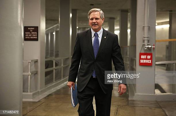 John Hoeven Stock Photos And Pictures Getty Images