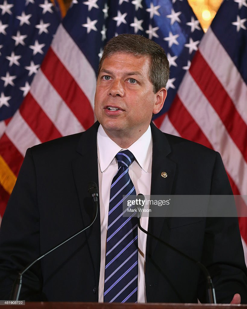 Senators Murray, Udall, Begich, Boxer Discuss Hobby Lobby Supreme Court Decision