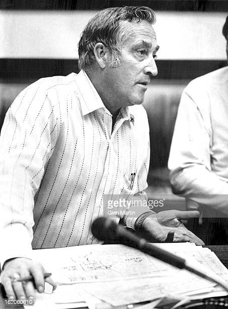 91981 SEP 15 1981 Sen Maynard Yost RCrook