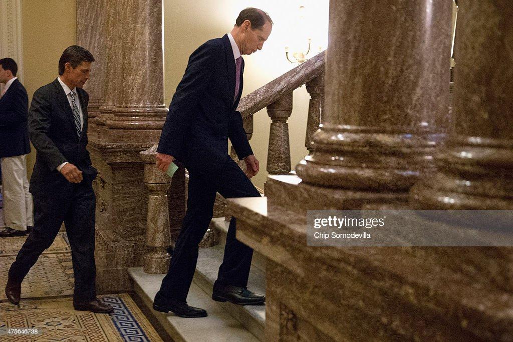 Senate Votes To Pass USA Freedom Act