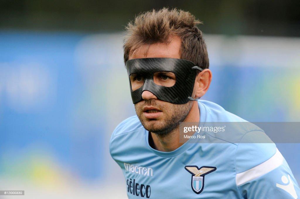 SS Lazio Training Camp - Day 2