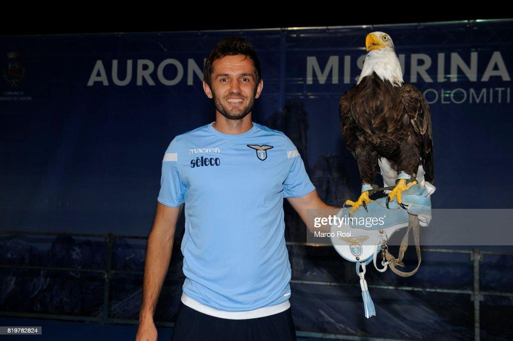 SS Lazio Team Presentation