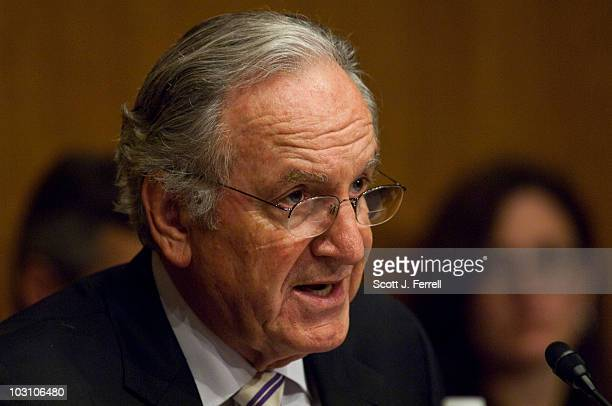 Senate Appropriations Subcommittee on Labor Health and Human Services Education and Related Agencies Chairman Tom Harkin holds a hearing on mine...