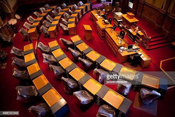 Senate Chamber Colorado State Capitol